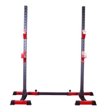 Стойка под штангу Evo Fitness Home Line SR11 - Для жима штанги, артикул:10219