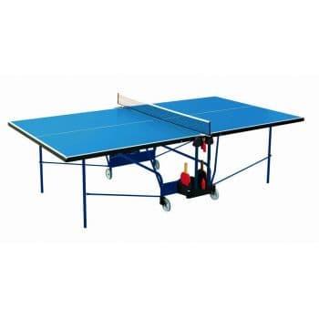 Теннисный стол всепогодный Sunflex Fun Outdoor синий - Теннисные столы всепогодные, артикул:6144