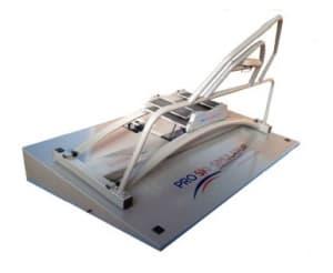 Горнолыжный тренажер PROSKI Simulator Professional - Горнолыжные тренажеры, артикул:2591