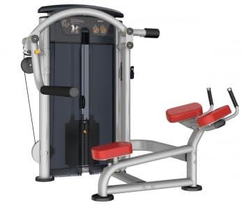 Ягодичные AeroFit Professional Impulse Techno IT9526 - Со встроенными весами, артикул:10128