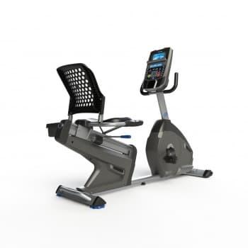 Горизонтальный велотренажер Nautilus R626 - Велотренажеры, артикул:8288