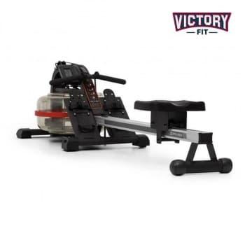 Водный гребной тренажер VictoryFit VF-WR900 - Гребные тренажеры, артикул:11508