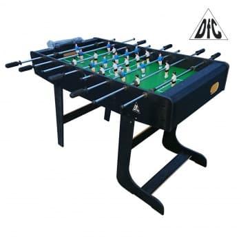 Игровой стол футбол DFC St.Pauli - Настольный футбол, артикул:11571