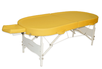 Складной массажный стол Vision Ayurveda Spice - Массажные столы, артикул:7324