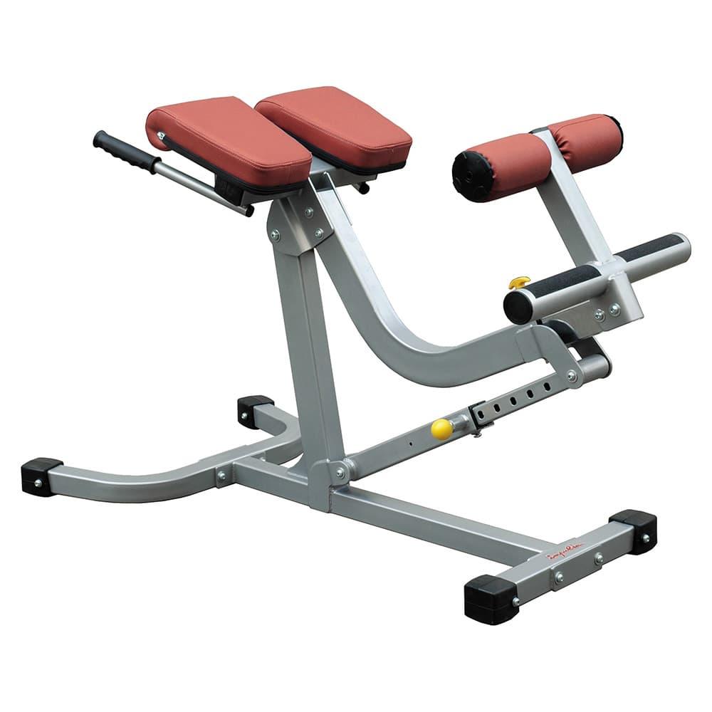 Гиперэкстензия Aerofit IFAH - Римские стулья и гиперэкстензии, артикул:5188