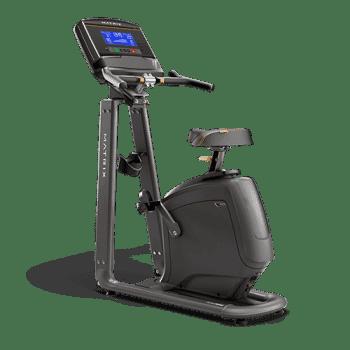 Велоэргометр MATRIX U50XR - Велотренажеры, артикул:8128
