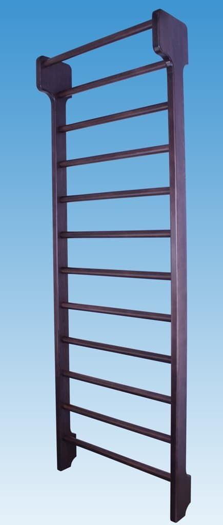 Деревянная шведская стенка супер люкс 80х300 см - Деревянные , артикул:9675