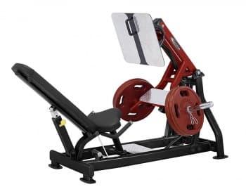 Жим ногами AeroFit Professional PLLP - Со свободными весами, артикул:10339