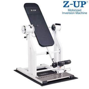 Инверсионный стол Z-UP 2S White - Инверсионные столы, артикул:9129