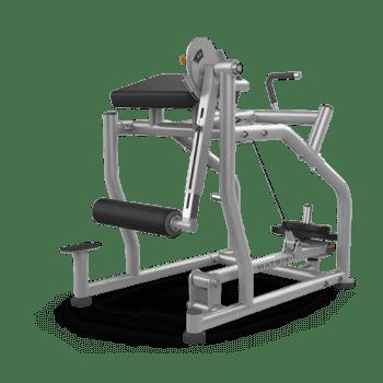 Обратная гиперэкстензия с дополнительной нагрузкой Matrix Magnum MG-405 - Римские стулья и гиперэкстензии, артикул:9216