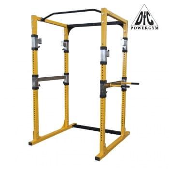 Силовая рама DFC POWERGYM PK003 - Для мышц ног, артикул:6855