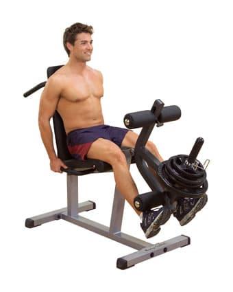 Скамья для ног Body-Solid GLCE-365 - Для мышц ног, артикул:2600