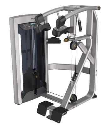 Икроножные стоя AeroFit Professional Exoform FE9716 - Со встроенными весами, артикул:10101
