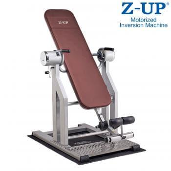 Инверсионный стол Z-UP 5 DarkBrown - Инверсионные столы, артикул:9132