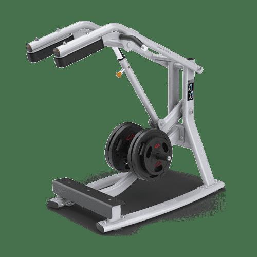 Икроножные мышцы стоя MATRIX MAGNUM MG-PL76 - Для мышц ног, артикул:5167