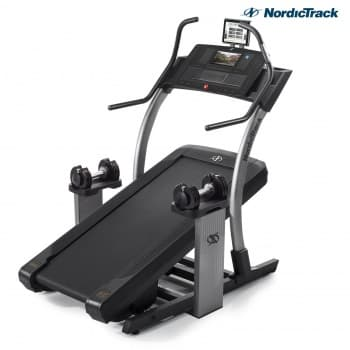 Беговая дорожка NordicTrack Incline Trainer X11i - Беговые дорожки, артикул:11546
