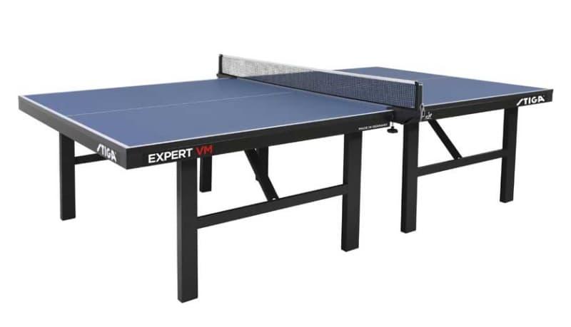 Теннисный стол Stiga Expert VM - Теннисные столы для помещений, артикул:1127