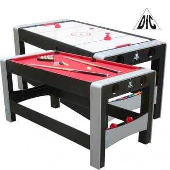 Игровой стол трансформер DFC Feria 2 в 1 - Трансформеры, артикул:10537