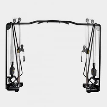 Кроссовер Bronze Gym H-005 - Кроссоверы, артикул:9540