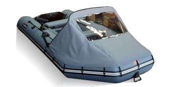 Носовой тент для лодки Хантер 320 - Акссуары к лодкам Хантер, артикул:4282