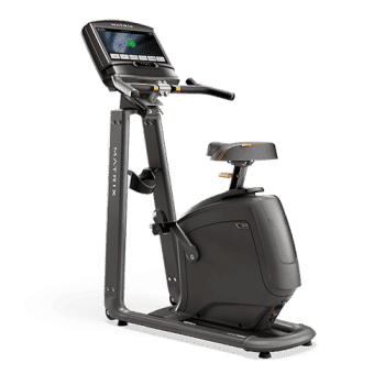 Велоэргометр MATRIX U50XIR - Велотренажеры, артикул:8132