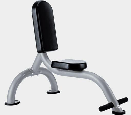Скамья-стул MATRIX G3 FW84 - Универсальные скамьи, артикул:5140