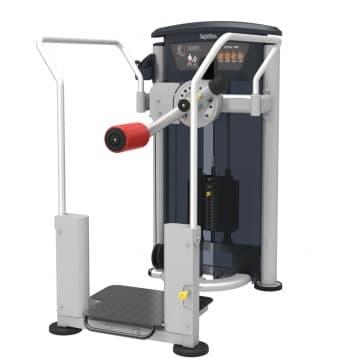 Мультитренажер для бедер и ягодичных AeroFit Professional Impulse Techno IT9509 - Со встроенными весами, артикул:10115