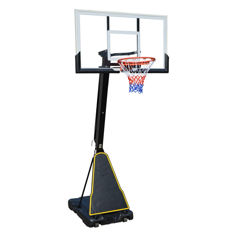 Мобильная баскетбольная стойка 60   DFC STAND60P - Мобильные стойки, артикул:4980
