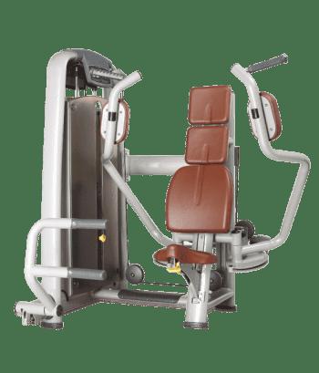 Баттерфляй BRONZE GYM A9-002 - Со встроенными весами, артикул:7300