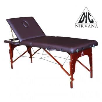 Массажный стол DFC NIRVANA Relax Pro TS3022_B1 - Массажные столы, артикул:8821