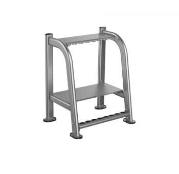 Вертикальная стойка для олимпийских грифов и аксессуаров AeroFit Professional Impulse Techno IT7032 - Стойки для хранения, артикул:10316