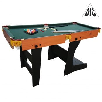Бильярдный стол DFC Trust 5 - Трансформеры, артикул:10831