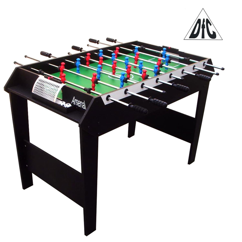 Игровой стол DFC Arsenal футбол - Настольный футбол, артикул:5023