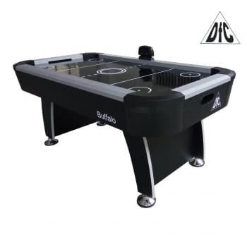 Игровой стол аэрохоккей DFC Buffalo - Аэрохоккей, артикул:11497