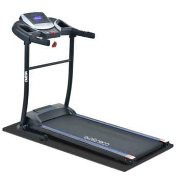 Беговая дорожка Evo Fitness Omega - Беговые дорожки, артикул:11460