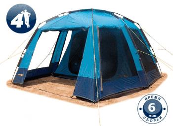 Кемпинговая палатка World of Maverick CRUISE COMFORT - Палатки, артикул:8078