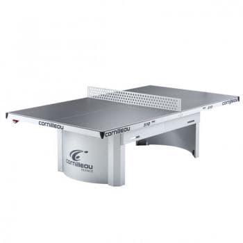 Теннисный стол Cornilleau PRO 510 OUTDOOR серый - Теннисные столы всепогодные, артикул:6208