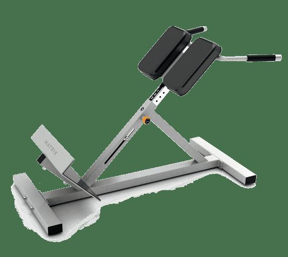 Гиперэкстензия Matrix G1-FW162 - Римские стулья и гиперэкстензии, артикул:5160
