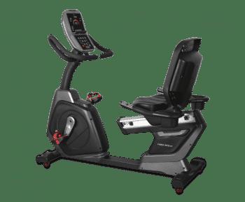 Велотренажер SVENSSON INDUSTRIAL FORCE R750 LX - Велотренажеры, артикул:11409