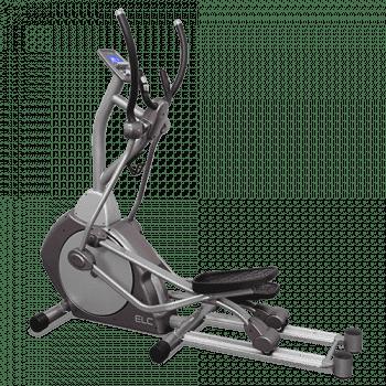Эллиптический эргометр OXYGEN ELC - Эллиптические тренажеры, артикул:10967