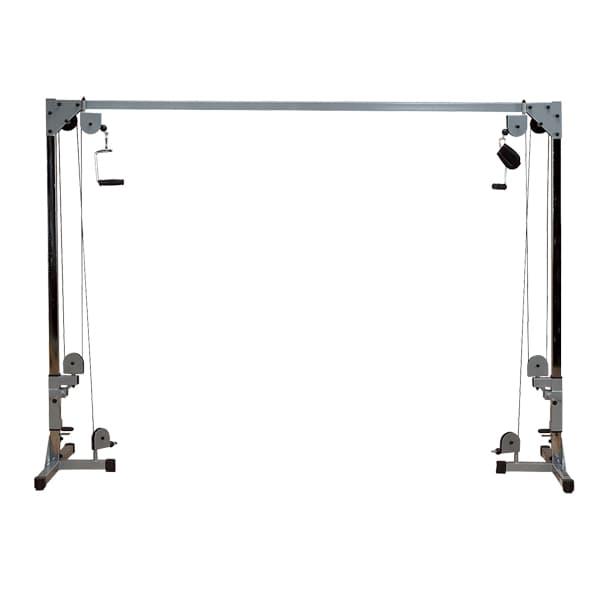 Кроссовер на свободных весах Body-Solid PCCO90X - Кроссоверы, артикул:5126