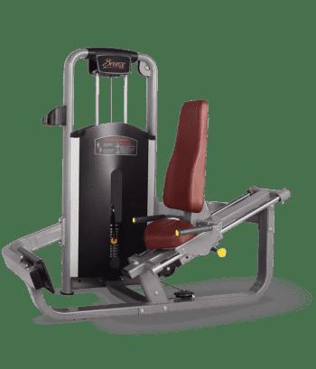 Голень-машина BRONZE GYM MV-017 - Со встроенными весами, артикул:6835