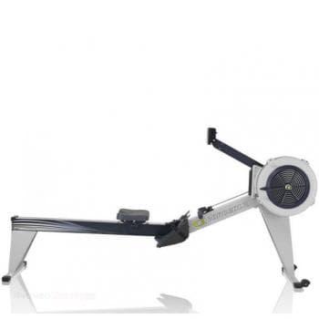 Гребной тренажер Concept2 Model E цвет серый - Гребные тренажеры, артикул:6725