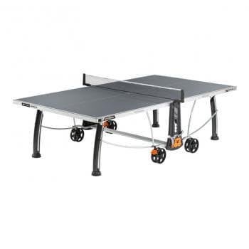 Теннисный стол Cornilleau 300S Crossover Outdoor серый - Теннисные столы всепогодные, артикул:6183