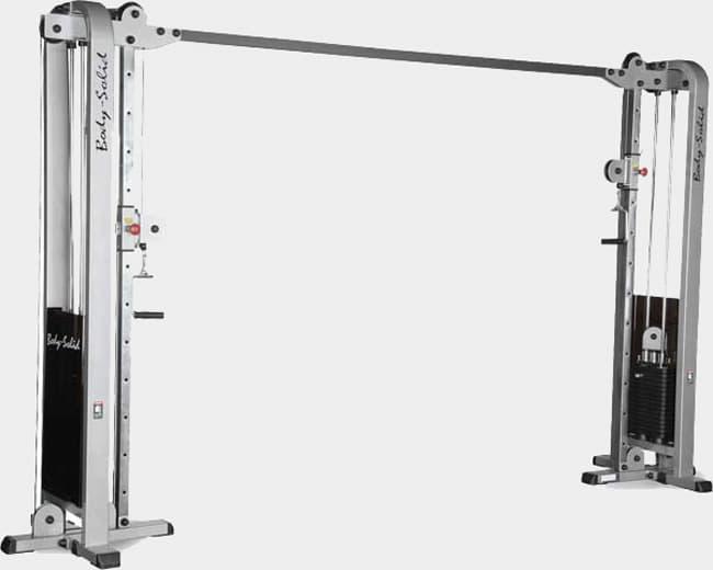 Кроссовер Body Solid ProClub SCC-1200G - Кроссоверы, артикул:5123
