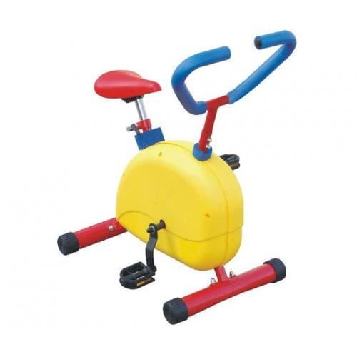 Тренажер детский механический Велотренажер Moove&Fun SH-02w - , артикул:2914