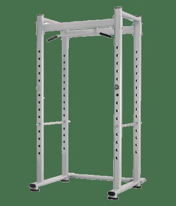 Рама для приседов Bronze Gym H-021 - Силовые рамы и стойки, артикул:9541