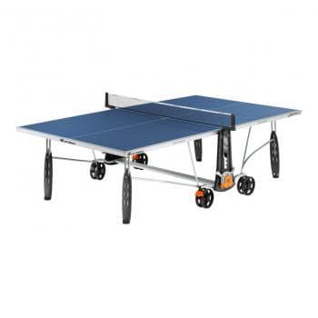 Теннисный стол Cornilleau 250S Crossover Outdoor синий - Теннисные столы всепогодные, артикул:6175