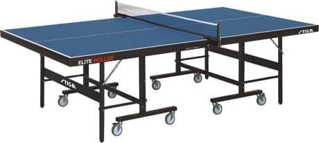 Теннисный стол Stiga Elite Roller CSS - Теннисные столы для помещений, артикул:5091