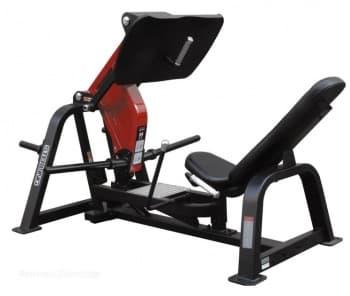 Жим ногами Aerofit Professional Impulse Sterling SL7006 - Со свободными весами, артикул:10257